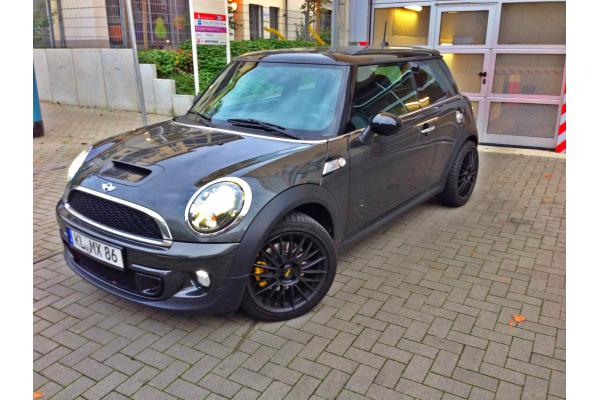 leasing durch leasing bernahme mini cooper s bj 01. Black Bedroom Furniture Sets. Home Design Ideas