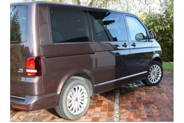 leasing durch leasing252bernahme volkswagen t5 multivan