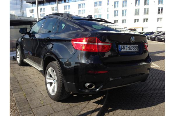 Leasing Durch Leasing 252 Bernahme Bmw X6 X6 Xdrive 40d Bj 09 2011 In Freiburg