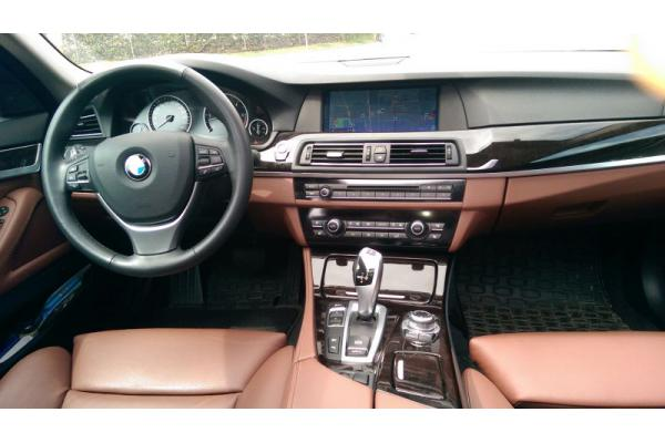 leasing durch leasing bernahme bmw 535 535xd bj 09 2012. Black Bedroom Furniture Sets. Home Design Ideas