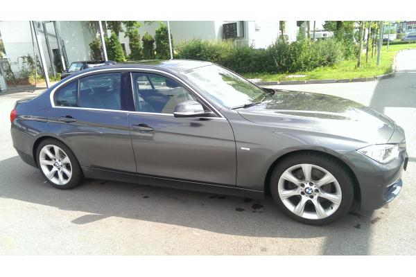 leasing durch leasing bernahme bmw 328 328i f30 luxury. Black Bedroom Furniture Sets. Home Design Ideas