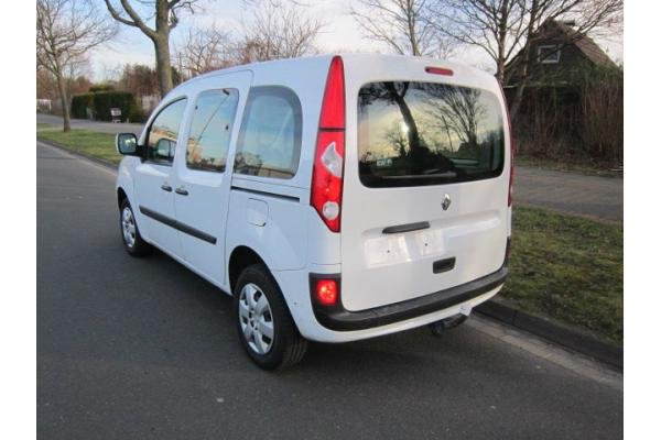 leasing durch leasing bernahme renault kangoo family bj. Black Bedroom Furniture Sets. Home Design Ideas
