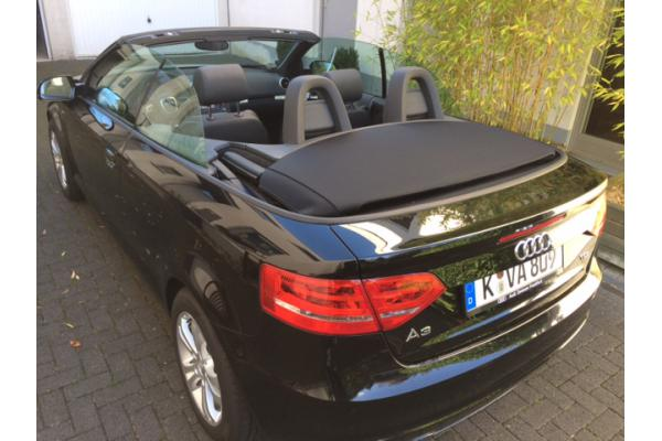leasing durch leasing bernahme audi a3 cabrio 2 0 tdi s. Black Bedroom Furniture Sets. Home Design Ideas