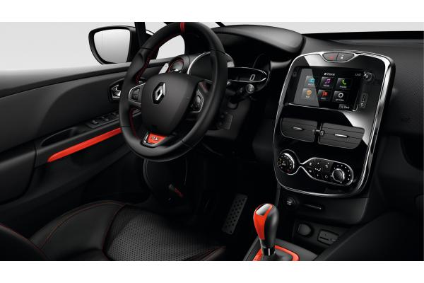 leasing durch leasing bernahme renault clio rs sport bj 02 2014 in kaiserslautern. Black Bedroom Furniture Sets. Home Design Ideas