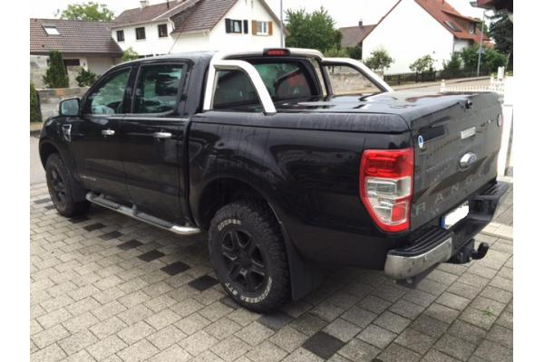 leasing durch leasing bernahme ford ranger limited bj 03 2014 in 76646 bruchsal. Black Bedroom Furniture Sets. Home Design Ideas