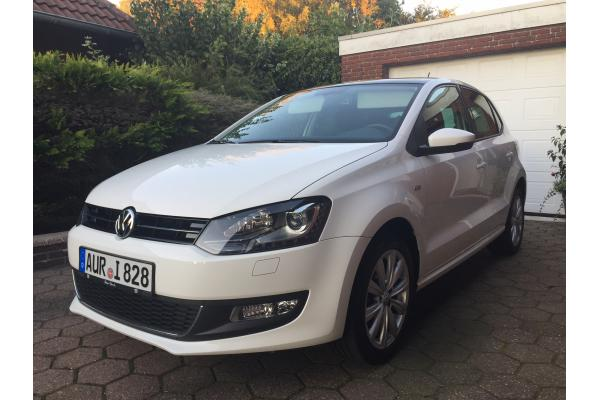 leasing durch leasing bernahme volkswagen polo life xenon panoramadach bj 05 2013 in norden. Black Bedroom Furniture Sets. Home Design Ideas