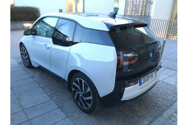 leasing durch leasing bernahme bmw i3 range extender bj. Black Bedroom Furniture Sets. Home Design Ideas