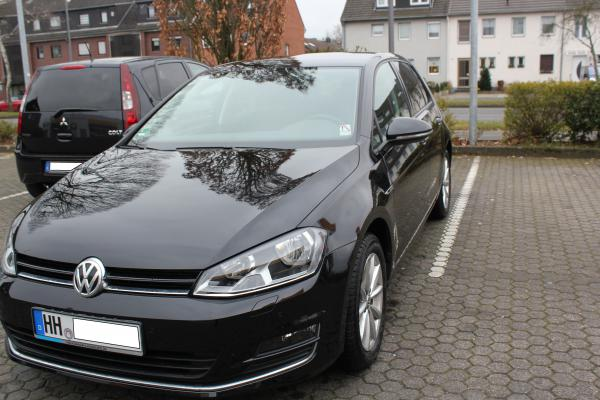 leasing durch leasing bernahme volkswagen golf 7 lounge. Black Bedroom Furniture Sets. Home Design Ideas