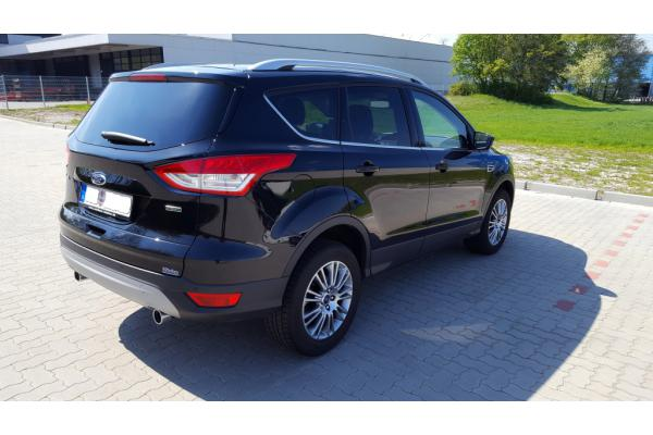 leasing durch leasing bernahme ford kuga titanium bj 10 2014 in buxtehude. Black Bedroom Furniture Sets. Home Design Ideas