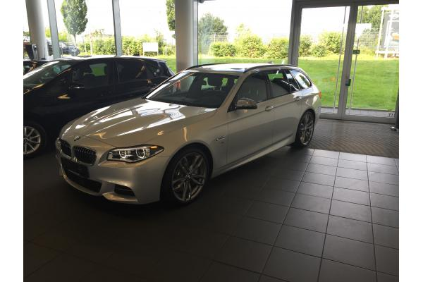 leasing durch leasing bernahme bmw m550 m550d bj 09 2015 in m nster. Black Bedroom Furniture Sets. Home Design Ideas