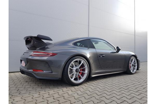 leasing durch leasing bernahme porsche 991 gt3 mkii mod. Black Bedroom Furniture Sets. Home Design Ideas