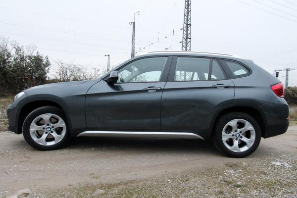 leasing durch leasing bernahme bmw x1 sdrive 16d bj 06. Black Bedroom Furniture Sets. Home Design Ideas