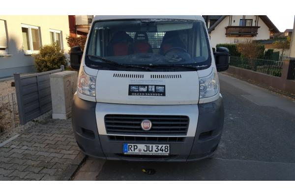 leasing durch leasing bernahme fiat ducato pritsche. Black Bedroom Furniture Sets. Home Design Ideas