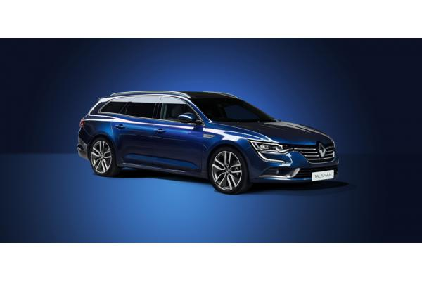 leasing durch leasing bernahme renault talisman bj 09. Black Bedroom Furniture Sets. Home Design Ideas