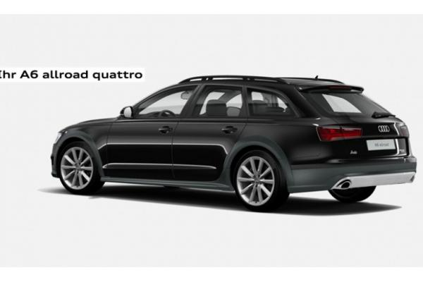 leasing durch leasing bernahme audi a6 allroad bj 01 2017 in pfaffenhofen. Black Bedroom Furniture Sets. Home Design Ideas