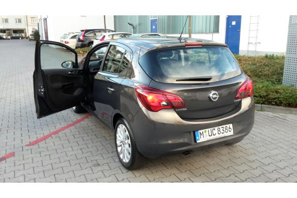 leasing durch leasing bernahme opel corsa 1 4 turbo. Black Bedroom Furniture Sets. Home Design Ideas