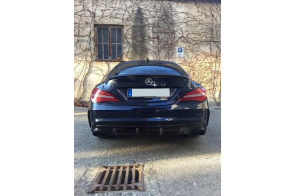leasing durch leasing bernahme mercedes benz cla 45 amg cla 45 amg bj 12 2016 in m nchen. Black Bedroom Furniture Sets. Home Design Ideas