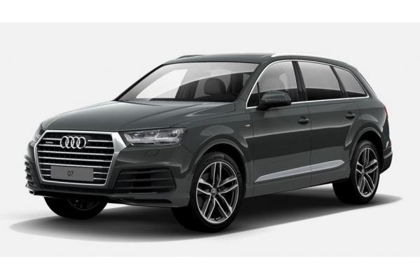 leasing durch leasing bernahme audi q7 q7 3 0tdi qu. Black Bedroom Furniture Sets. Home Design Ideas