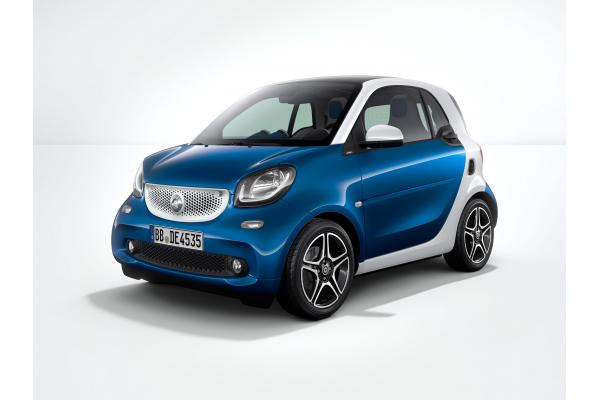 leasing durch leasing bernahme smart fortwo coupe bj 06 2016 in m nchen. Black Bedroom Furniture Sets. Home Design Ideas