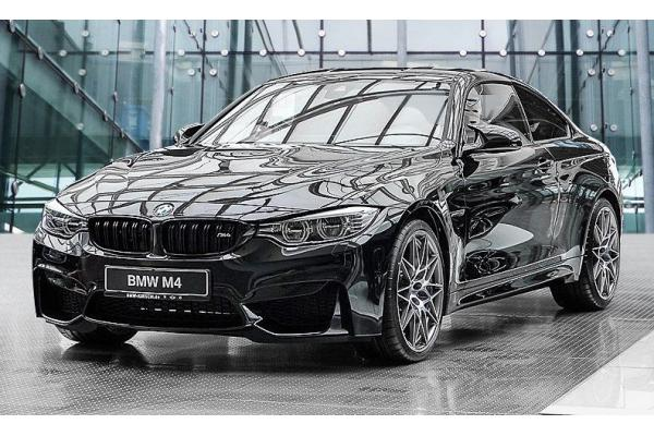Leasing Durch Leasingübernahme Bmw M3 M4 Competition Bj 11 2016 In 41564 Kaarst