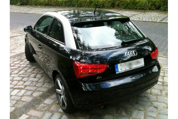 leasing durch leasing bernahme audi a1 bj 10 2011 in 14163 berlin. Black Bedroom Furniture Sets. Home Design Ideas