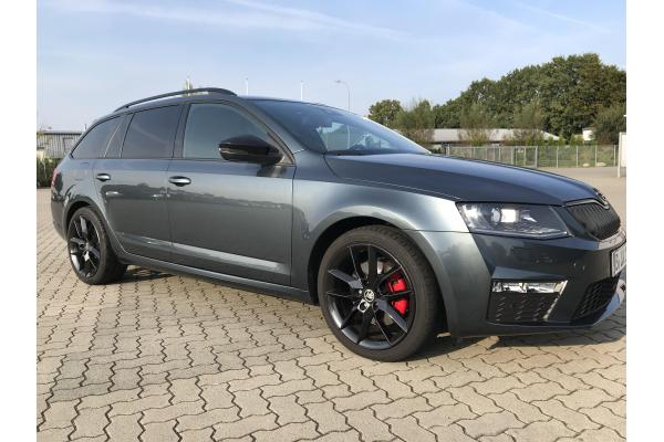 leasing durch leasing bernahme skoda octavia rs gt 2 0tdi. Black Bedroom Furniture Sets. Home Design Ideas