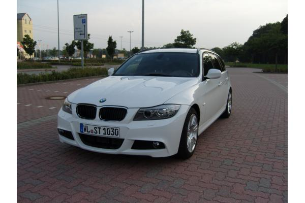 leasing durch leasing bernahme bmw 320 d touring e91. Black Bedroom Furniture Sets. Home Design Ideas