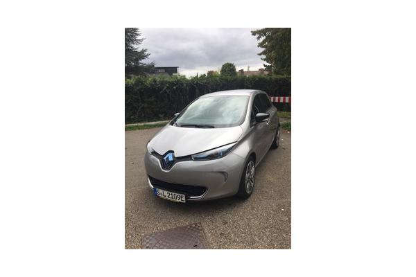 leasing durch leasing bernahme renault zoe intens r240. Black Bedroom Furniture Sets. Home Design Ideas