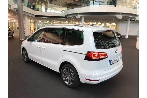 leasing durch leasing bernahme volkswagen sharan highline. Black Bedroom Furniture Sets. Home Design Ideas