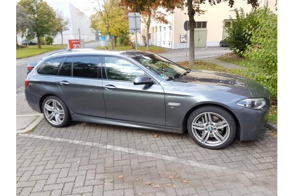 leasing durch leasing bernahme bmw 535 d bj 12 2015 in kassel. Black Bedroom Furniture Sets. Home Design Ideas