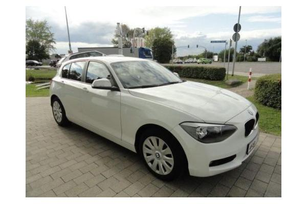 leasing durch leasing bernahme bmw 116 116d limosouine. Black Bedroom Furniture Sets. Home Design Ideas