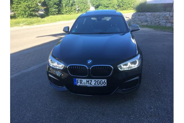 leasing durch leasing bernahme bmw m1 m140 i bj 09 2016 in freiburg. Black Bedroom Furniture Sets. Home Design Ideas