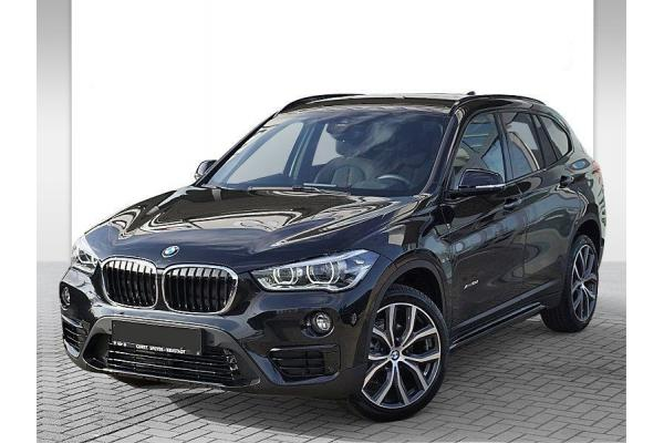 leasing durch leasing bernahme bmw x1 xdrive 18d sport. Black Bedroom Furniture Sets. Home Design Ideas