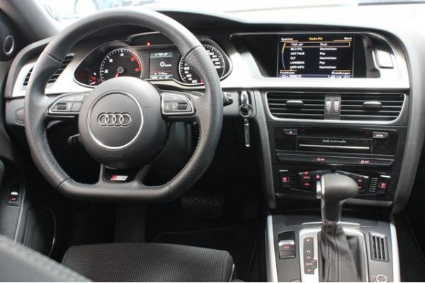 leasing durch leasing bernahme audi a4 avant s line bj 04 2012 in erfurt. Black Bedroom Furniture Sets. Home Design Ideas