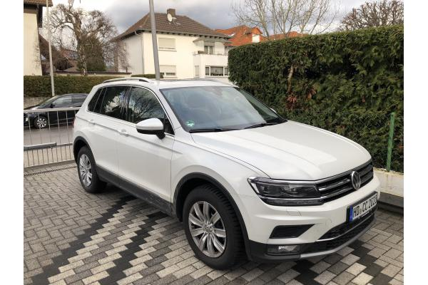 leasing durch leasing bernahme volkswagen tiguan hl 2. Black Bedroom Furniture Sets. Home Design Ideas