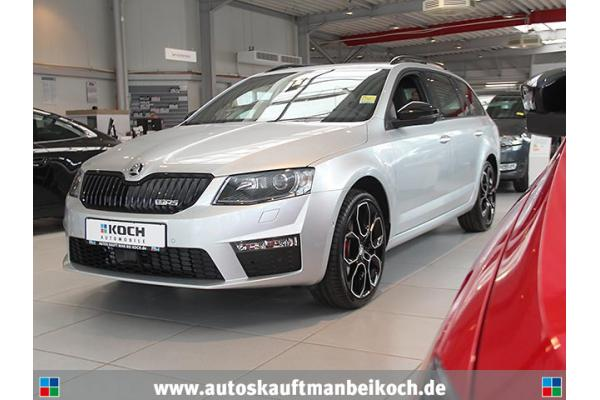 leasing durch leasing bernahme skoda octavia rs bj 09. Black Bedroom Furniture Sets. Home Design Ideas