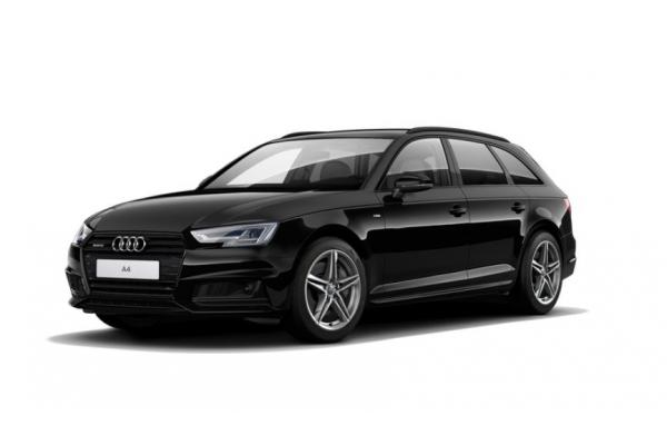 leasing durch leasing bernahme audi a4 3 0 tdi 218ps s. Black Bedroom Furniture Sets. Home Design Ideas