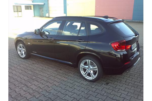 leasing durch leasing bernahme bmw x1 xdrive 20d m paket. Black Bedroom Furniture Sets. Home Design Ideas