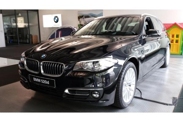 leasing durch leasing bernahme bmw 520 xdrive bj 05. Black Bedroom Furniture Sets. Home Design Ideas