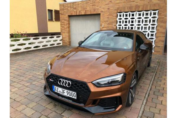 leasing durch leasing bernahme audi rs5 coupe 2 9 tfsi. Black Bedroom Furniture Sets. Home Design Ideas