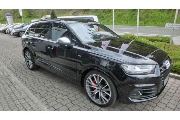 leasing durch leasing bernahme audi q7 sq7 bj 07 2017. Black Bedroom Furniture Sets. Home Design Ideas